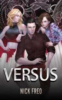 versus by nick freo harem urban fantasy